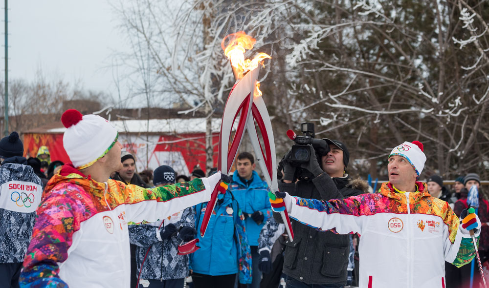 Winter Olympics Symbols Of Sochi Spirit Little Passports