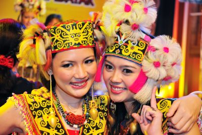 Malaysian Rice Festival