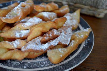 Traditional Romanian Dessert Recipe