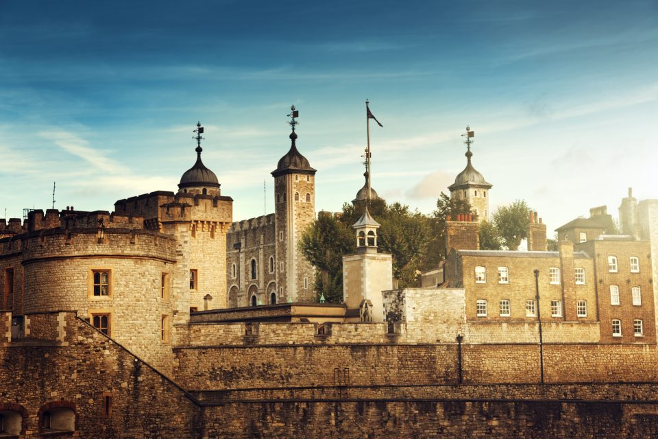 Fun Facts About the Tower of London! | Interesting Facts about Tow of London  | Little Passports