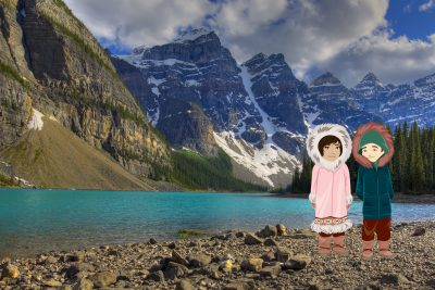 Exploring Canada with Little Passports
