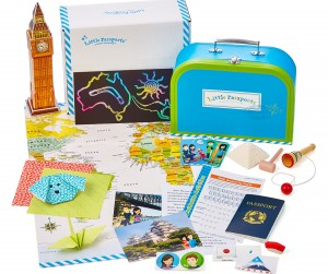 World Edition educational gifts for kids