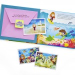 Souvenir Picture Book Christmas Gifts for Kids
