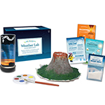 Weather Lab Science Kit Educational Gifts for kids