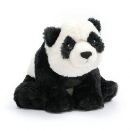 Panda Plush Image