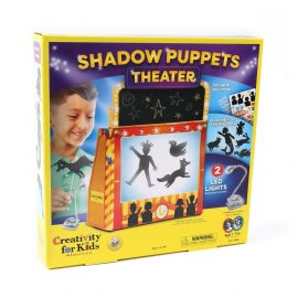 Shadow Puppets Theater Kit Image