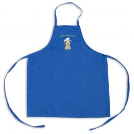 Toby Character Apron for Kids Image