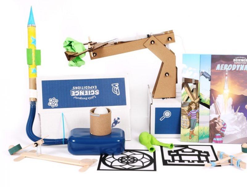STEM Live Action 3-Pack Image
