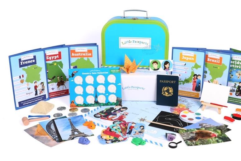 World Traveler Pack Image