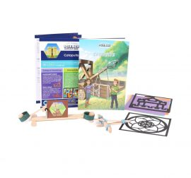 STEM Catapults Kit Image