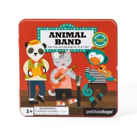 Animal Band Play Set  Image