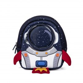 Spaceship Backpack Image