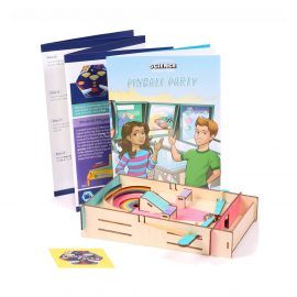 STEM Pinball Party Kit Image