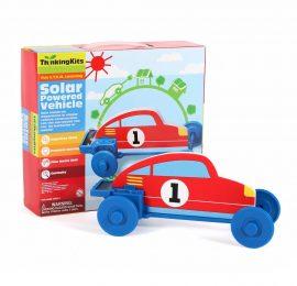 Weather Solar Car Kit Image