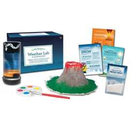 Weather Lab Science Kit Image