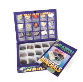 Earth Science Minerals Kit Image