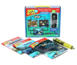 Science Interactive Book Set Image