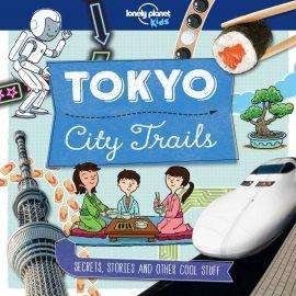 City Trails: Tokyo Image