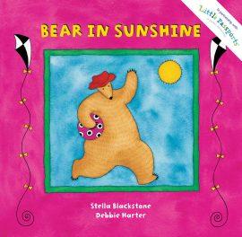 Bear in Sunshine Image