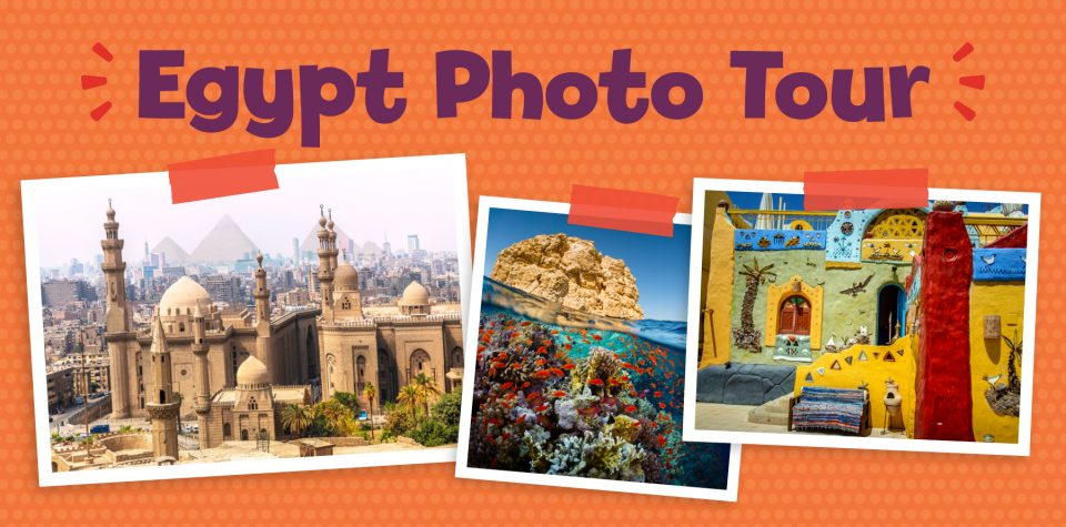 Egypt Photo Tour