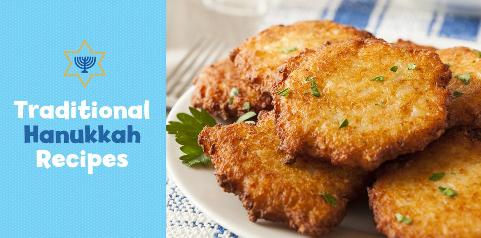 Celebrate Hanukkah with these traditional recipes from Little Passports
