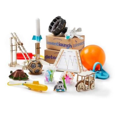 array of science junior subscription activities