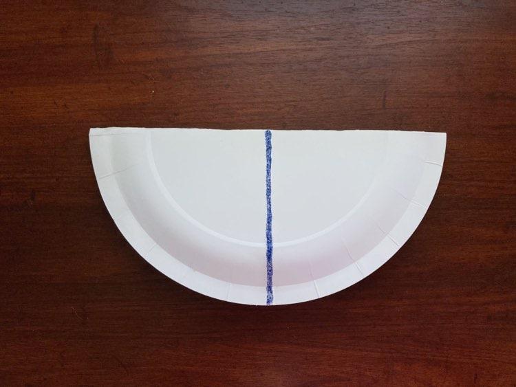 DIY menorah craft from Little Passports step 2