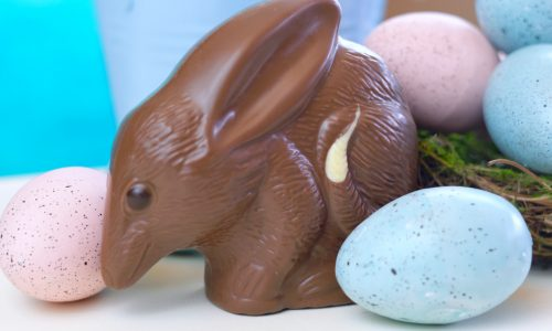 Learn about chocolate bilbies, an Easter tradition in Australia