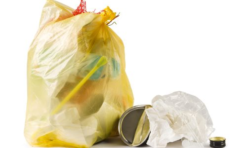 Have a waste competition with your friends and family to help reduce waste