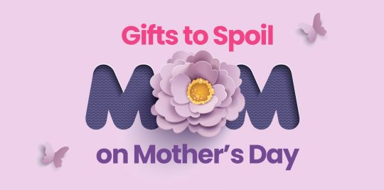 Spoil your mom with one of these gifts from Little Passports's gift list for moms