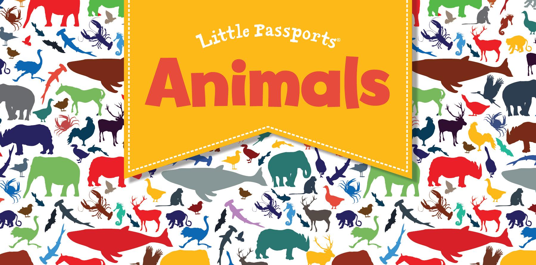 Animals: Activities for Kids