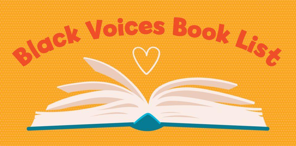 Black Voices Book List