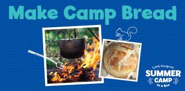 Make Camp Bread