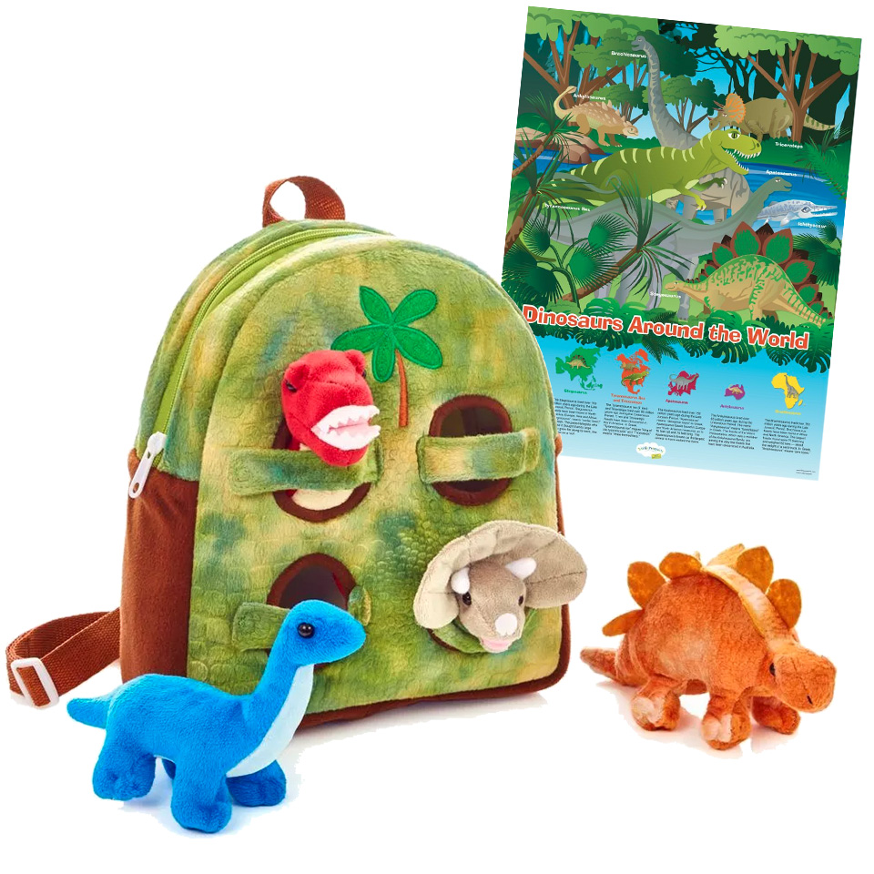 dino-pals-backpack-poster