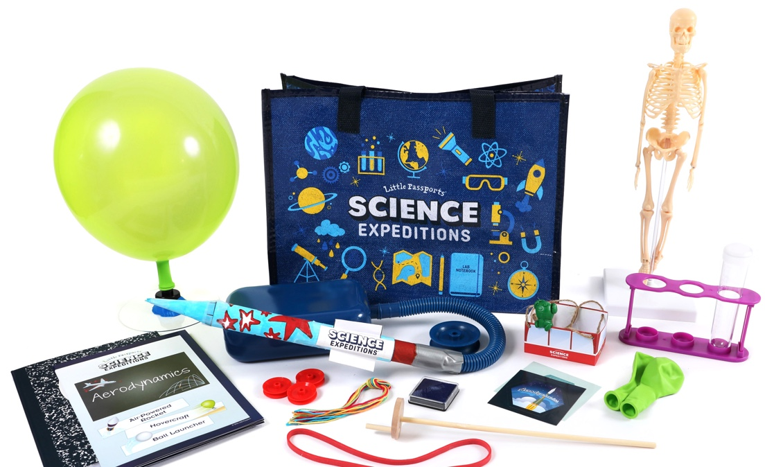 Science Expeditions Primary image
