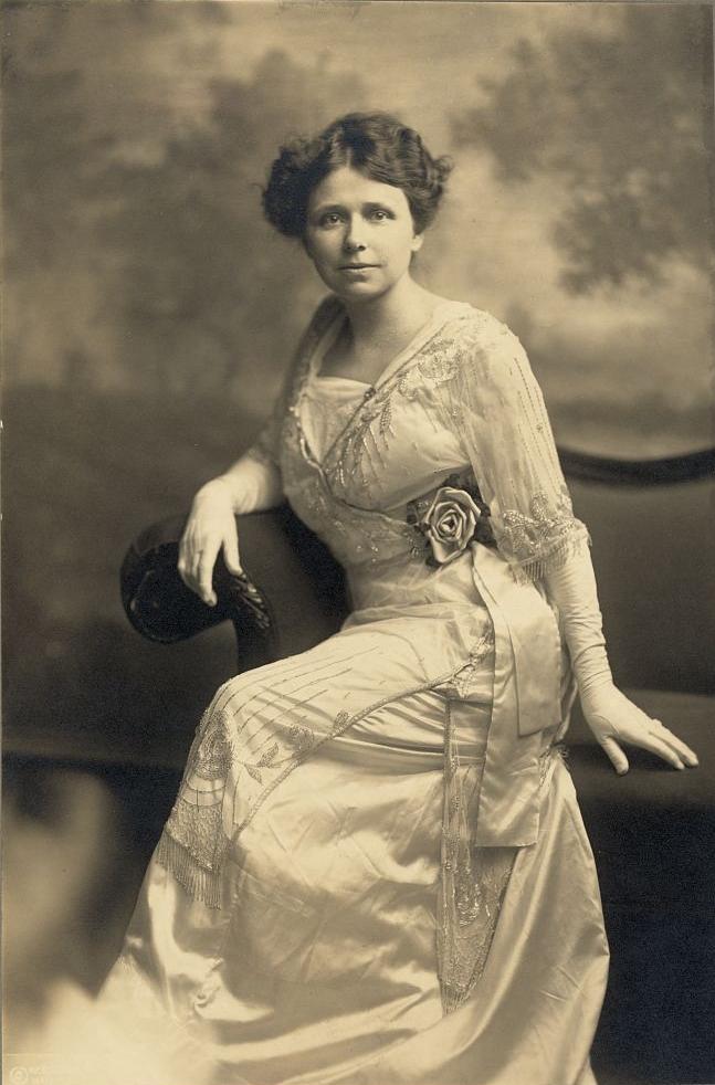 Hattie Caraway