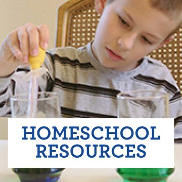 Click for Homeschool Resources