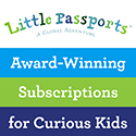 Little Passports Hands-on Learning, Delivered kids activities in northern nevada