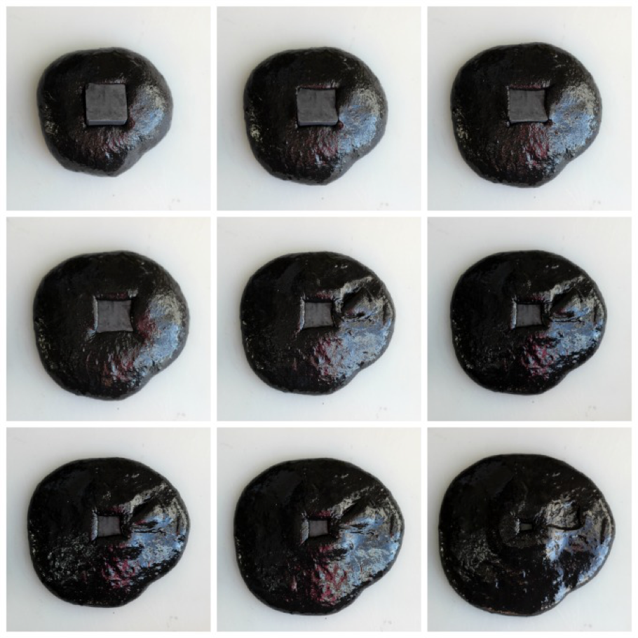Magnetic Putty 5