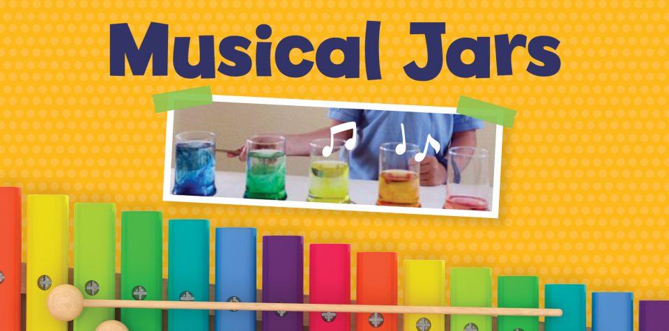 Musical Jars