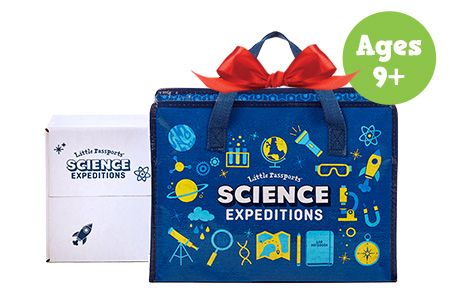 Science Expeditions christmas gifts and christmas ideas for kids who have everything