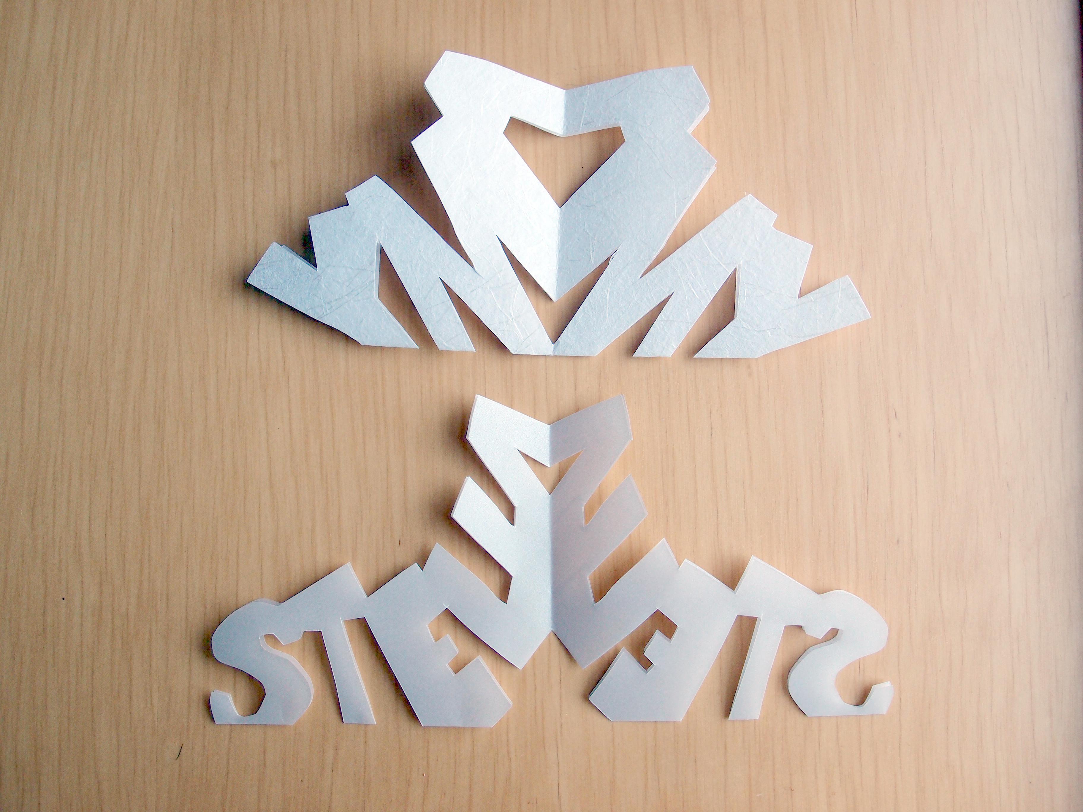Snowflake Amy Stella Unfolding