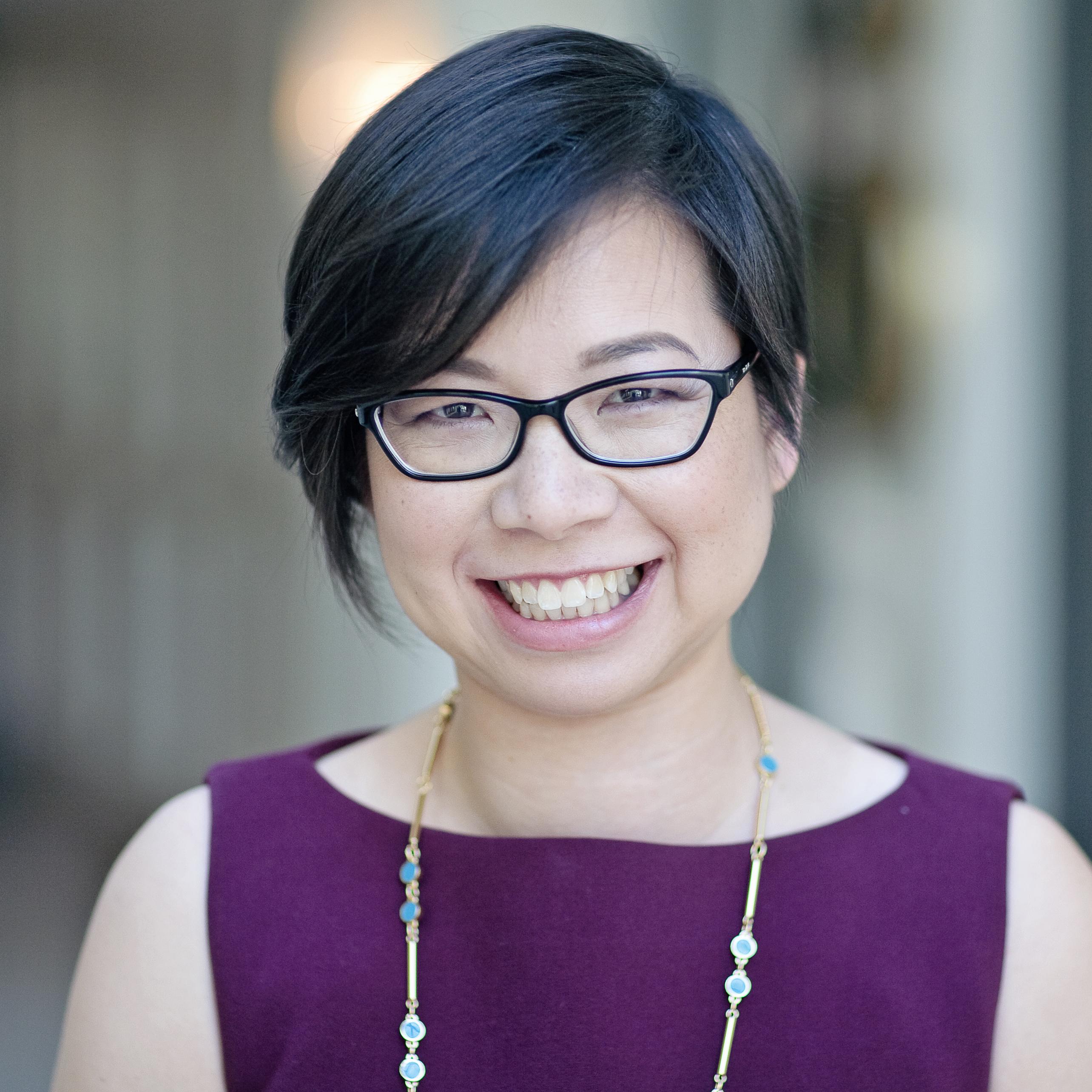 Stella Ma, Co-Founder of Little Passports