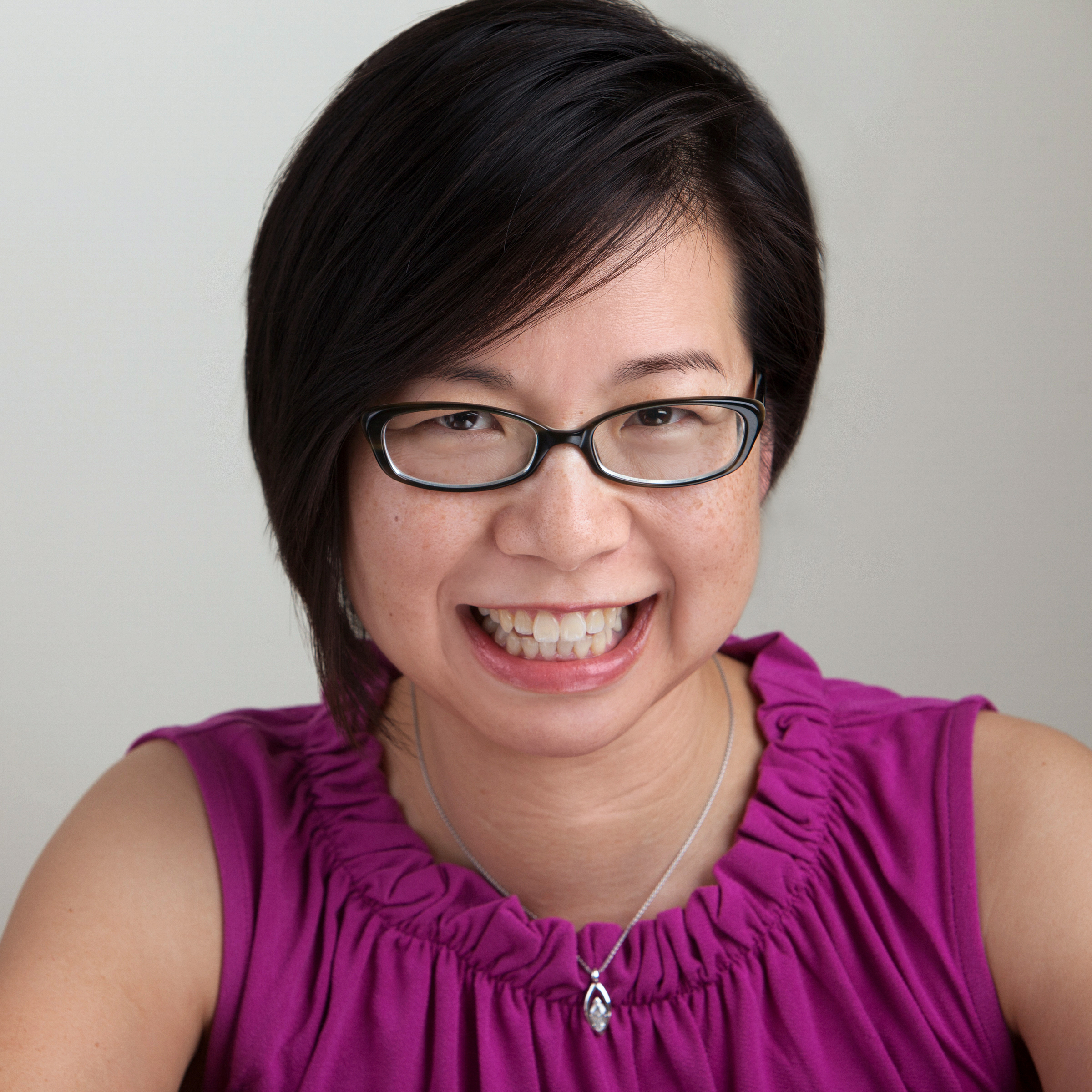 Little Passports Co-CEO Stella Ma