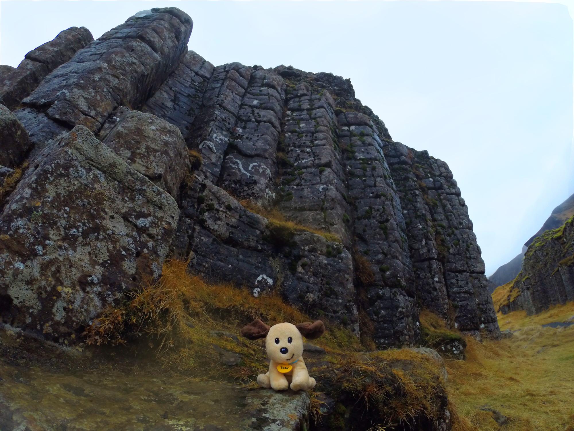Toby Dverghamrar Dwarf Rocks
