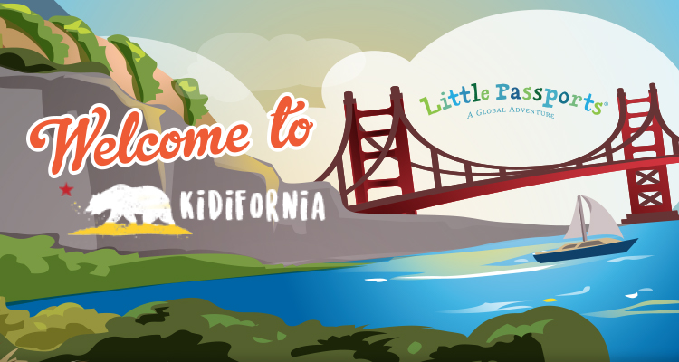 Welcome to Kidifornia