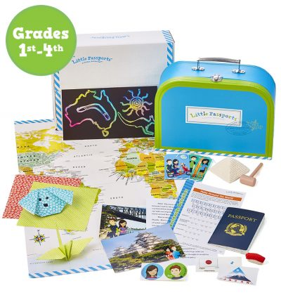 World Edition Classroom Subscription Grades 1st-4th