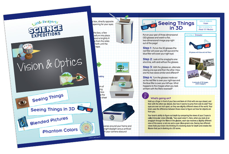 Detailed Guide for Hands-On Science Experiments