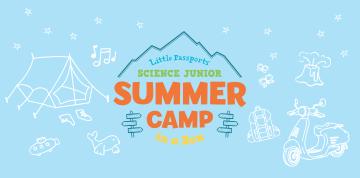 Science Junior Summer Camp