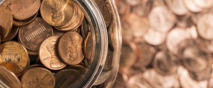 science experiment turn pennies green